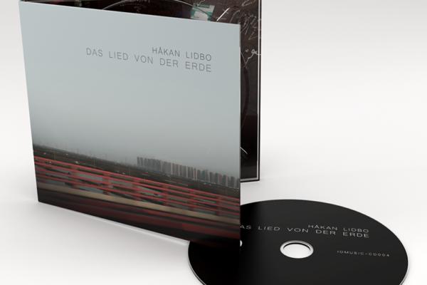 Håkan Lidbo – Das Lied Von Der Erde (CD)
