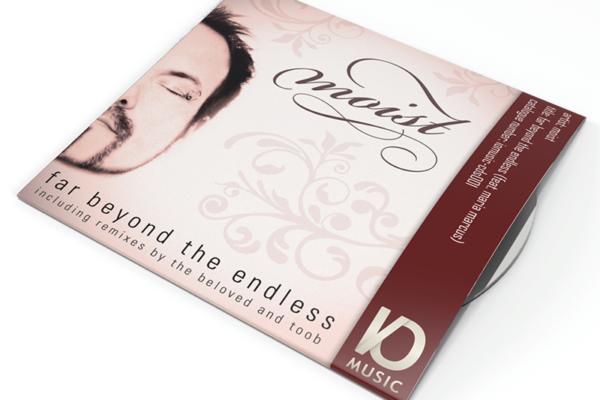 Moist – Far Beyond The Endless (Promo CDS)