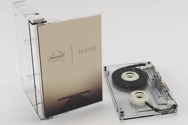 Moist – Lavine (Cassette)